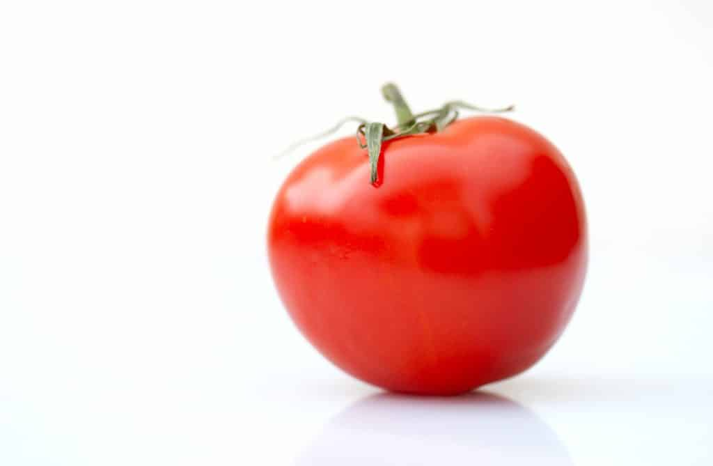 Whole Foods tomato