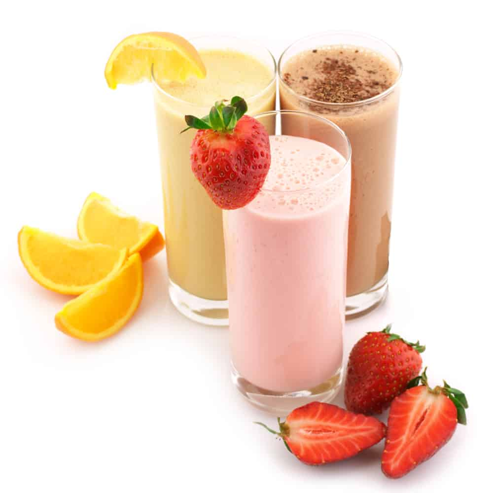 Protein Shakes Recipes Sheehan Natural Health Improvement Center