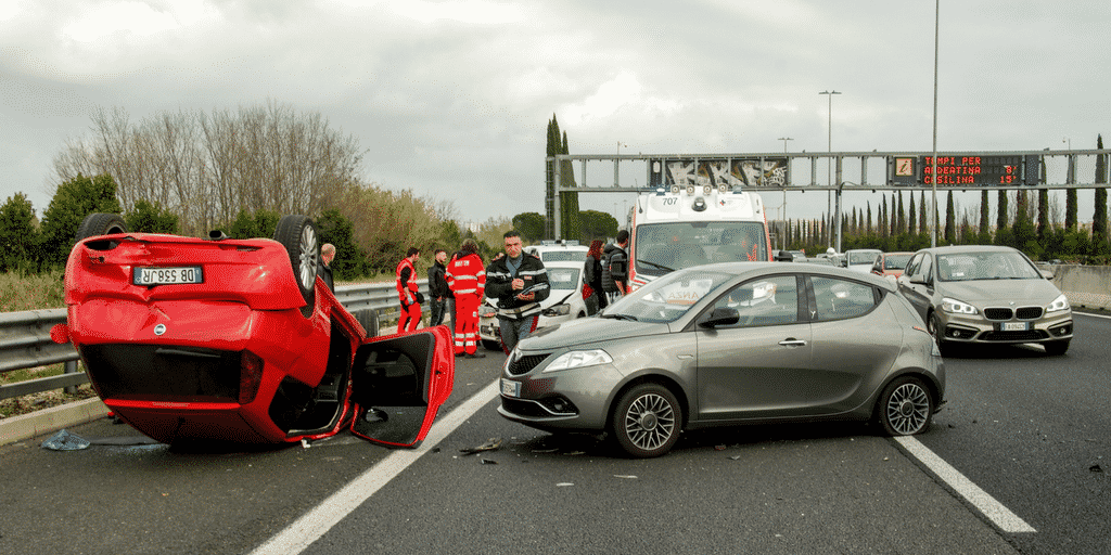 Don't Delay care after a  Car Accident