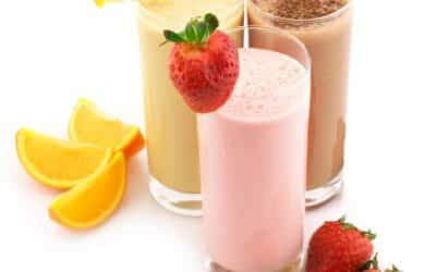 Protein Shakes Recipes