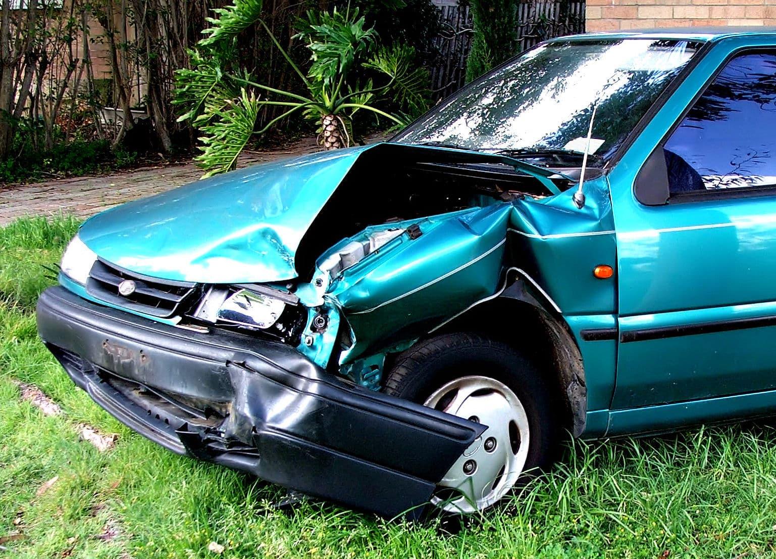 Auto Accident Alert