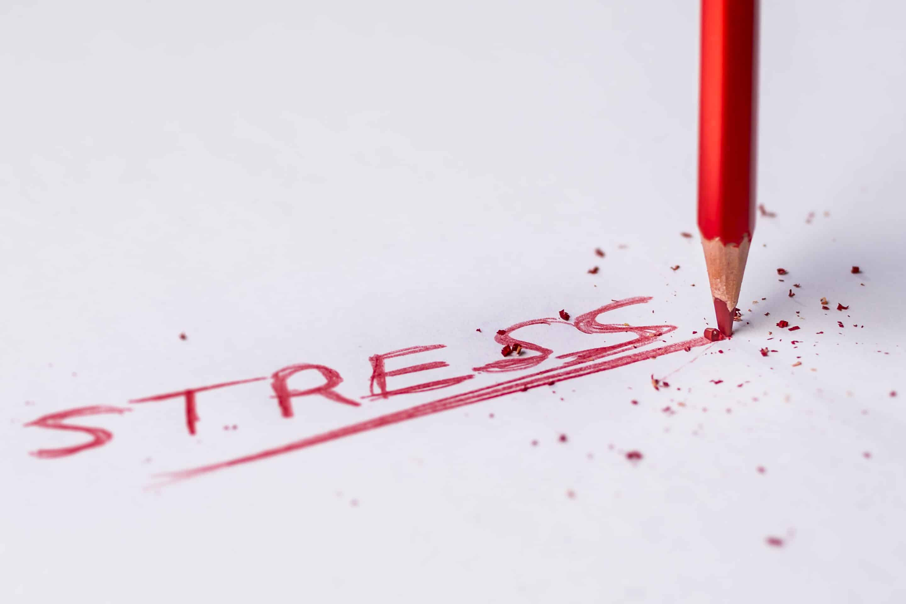 A Triad Approach to Stress