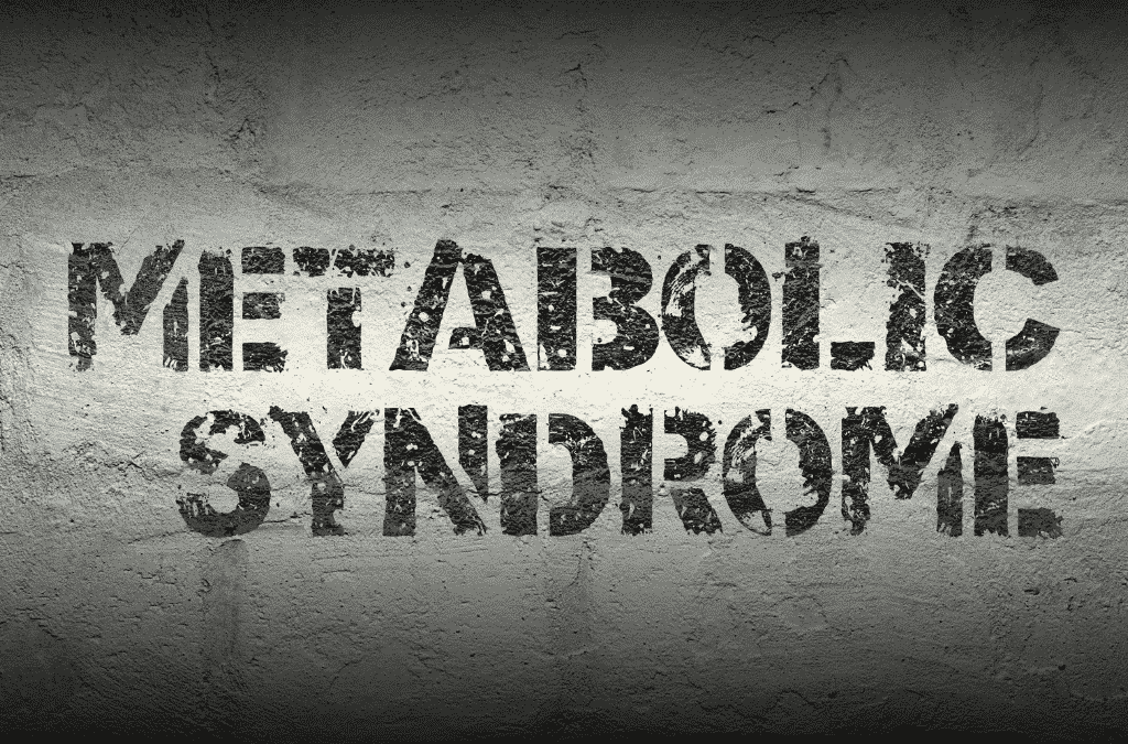 Lyme Disease and Metabolic Syndrome