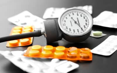 Hypertension -When Drugs Don't Work