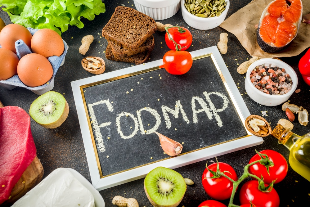 Looking for a Gut Reset? Try a Low FODMaP Diet!