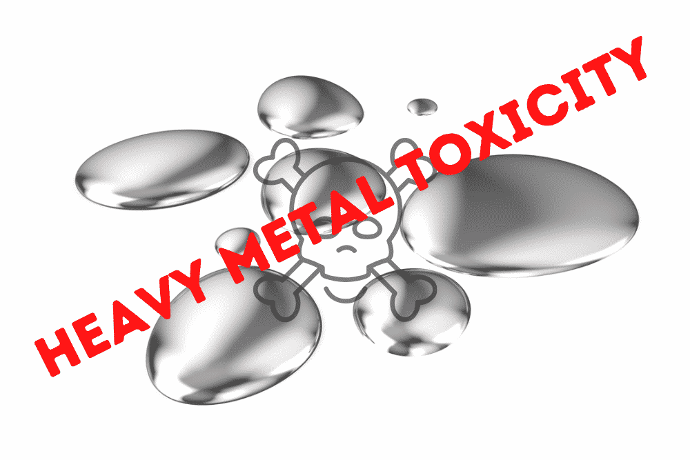Do I Have Heavy Metal Toxicity? (And What To Do About It)