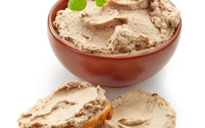 Liver Pâté Recipe- A Delicious Way To Eat Liver