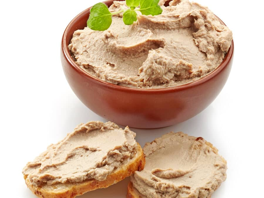 Liver Pâté Recipe- A Delicious Way To Eat Liver